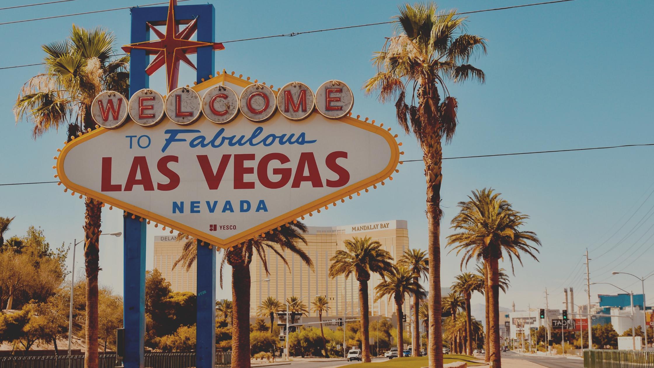 Moving Forward…in Nevada!